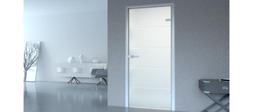 Межкомнатные двери Стеклянные Bravo Glass
