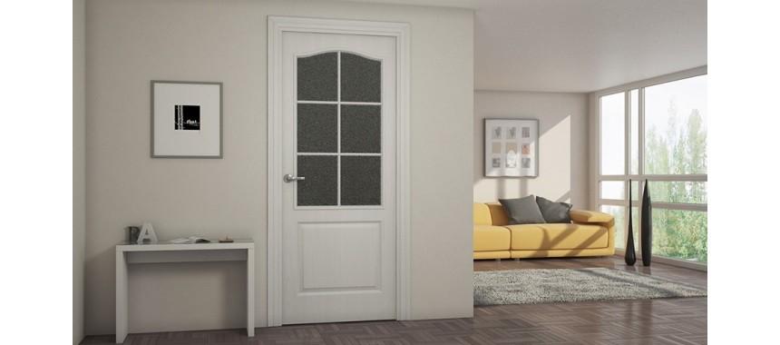 Межкомнатные двери Fix