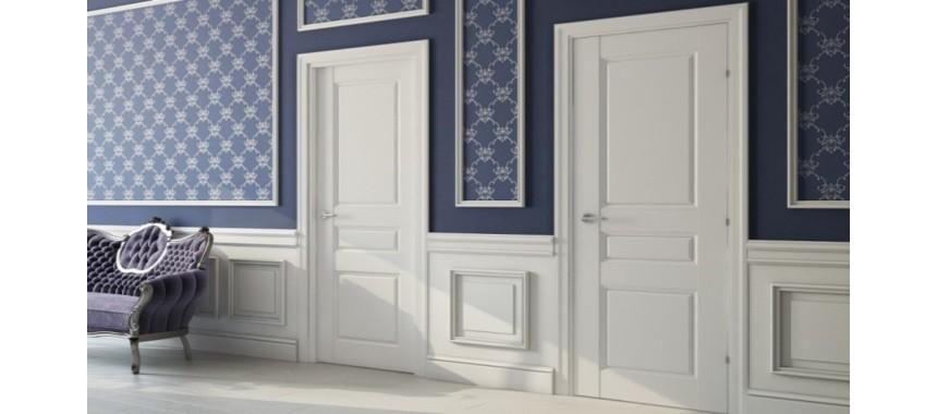 Межкомнатные двери RIF-массив