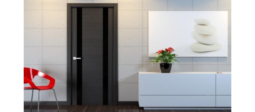 Межкомнатные двери 3D-Graf Trend