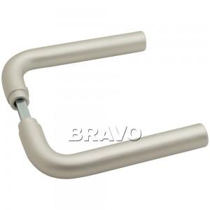 Ручка Bravo СТ 201 AL Алюминий