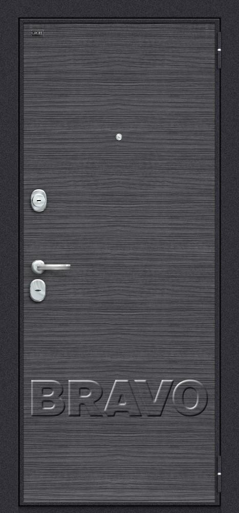 GROFF Т3-300 Black Wood