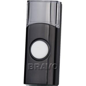Кнопка для звонка DBB02 WL Черный