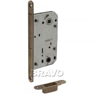 Защелка Bravo M-3-WC бронза
