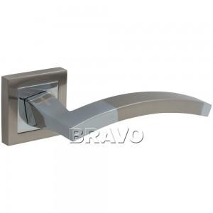 Bravo Z-206 матовый никель-хром