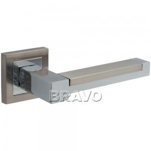 Bravo Z-207 матовый никель-хром