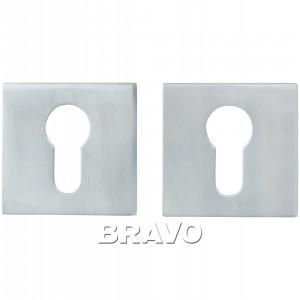 Накладка Bravo A/Z-9CL БрашХром