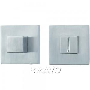 Накладка Bravo A/Z-9WC BС БрашХром