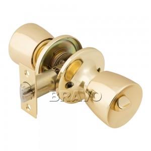 Ручка-защелка 3091 РВ Золото