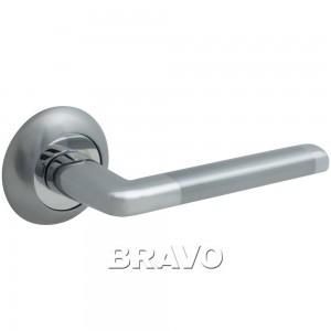 Bravo А-483 МатХром/Хром