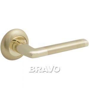 Bravo А-483 Мат.Золото/Золото