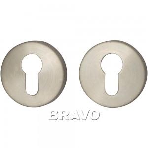 Накладка Bravo I-1CL INOX