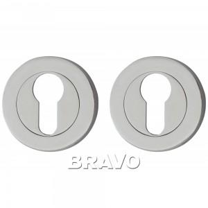 Накладка Bravo A/Z-6CL Хром