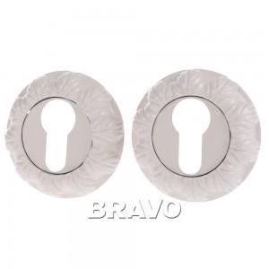 Накладка Bravo А/Z-3CL W БелЭмаль