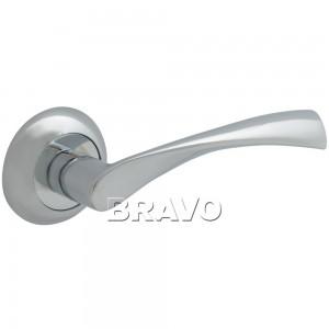 Bravo A-423 хром