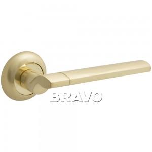 Bravo A-492 матовое золото
