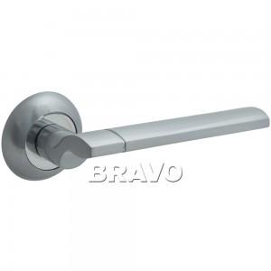 Bravo A-492 матовый хром