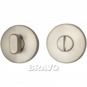 Накладка Bravo I-1WC INOX