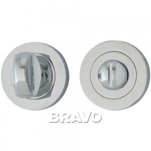 Фиксатор Bravo A/Z-6WC Хром