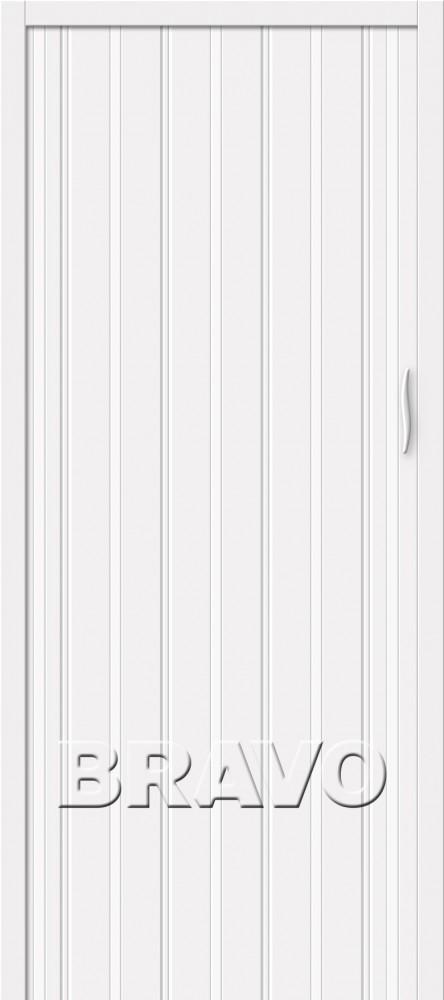 Браво-008 Белый глянец