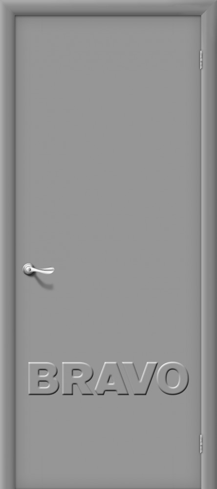 Гост Л-16 Серый