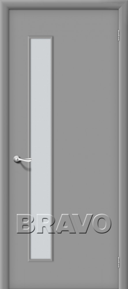 Гост ПО-1 Л-16 Серый