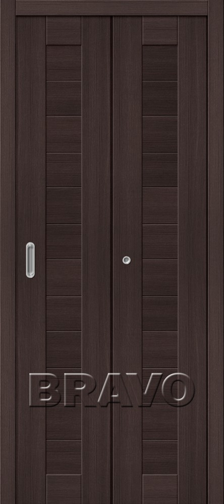 Порта-21 скл. Wenge Veralinga